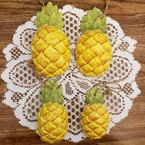 Other - 🍍Pineapple Porcelain Measuring Cups🍍